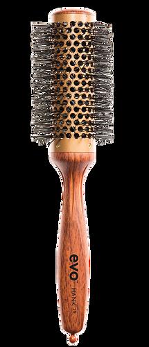 Evo Hank Ceramic Radial Brush - 35