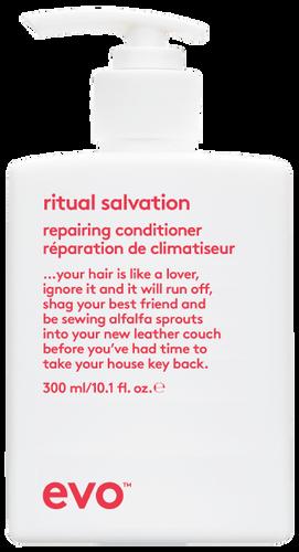 Evo Ritual Salvation Conditioner - 300ml