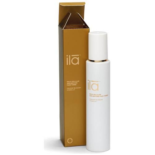 Ila Gold Cellular Age-Restore Face Cleanser - 100ml