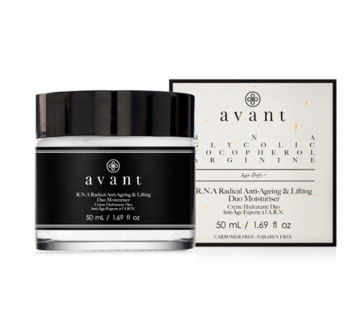 avant R.N.A Radical Anti-Ageing & Lifting Duo Moisturiser