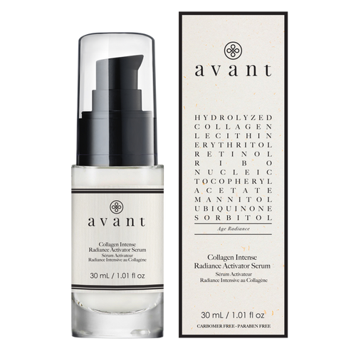 avant Collagen Intense Radiance Activator Serum