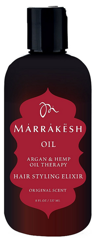 Earthly Body Marrakesh Oil