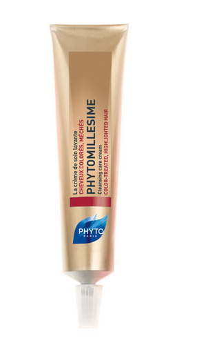 PhytoMillesime Creme Lavante Cleansing Cream