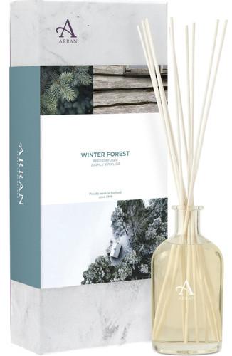 Arran Sense of Scotland Winter Forest Diffuser