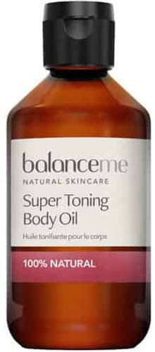 Balance Me Super Toning Body Oil