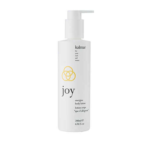 Kalmar Joy Energise Body Lotion