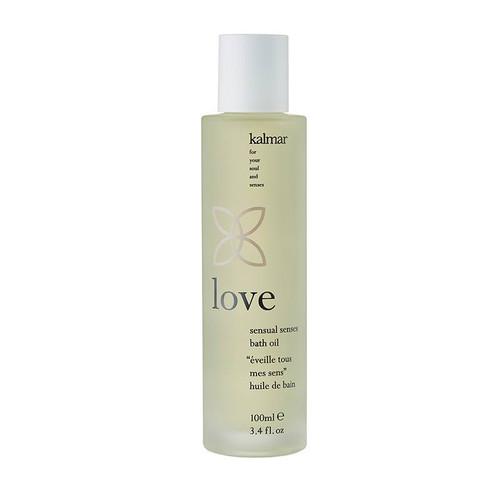 Kalmar Love Sensual Senses Bath Oil