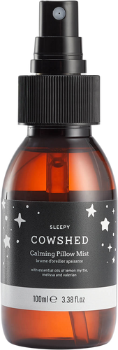 Cowshed Sleepy Pillow Mist 100ml