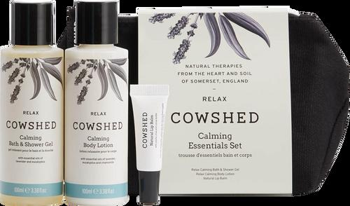 Cowshed Calming Essentials Set