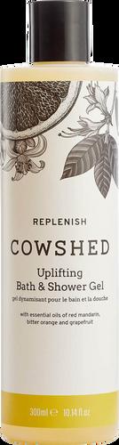Cowshed Replenish Bath & Shower Gel - 300ml