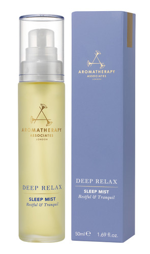 Aromatherapy Associates Relax Sleep Mist - 50ml