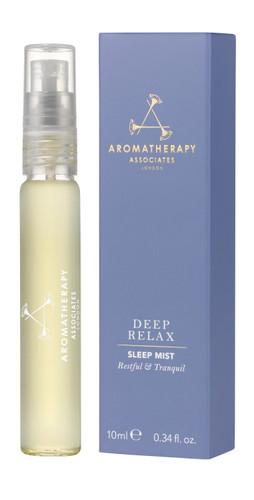 Aromatherapy Associates Travel Size Deep Relax Sleep Mist - 10ml