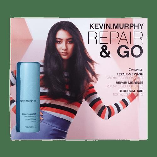Kevin Murphy Repair & Go set