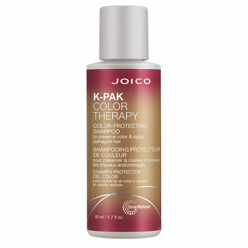 Joico K-Pak Color Therapy Color-Protecting Shampoo 50ml