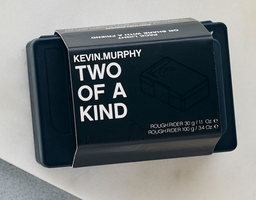 Kevin Murphy TWO OF A KIND - ROUGH.RIDER DUO