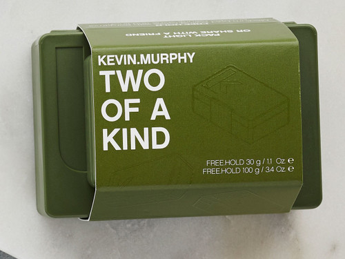 Kevin Murphy TWO OF A KIND - FREE.HOLD DUO