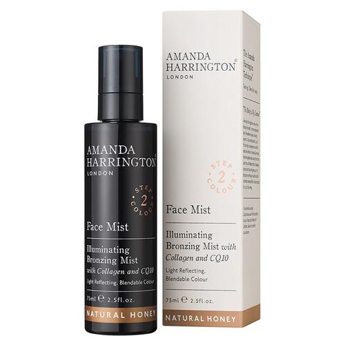 Amanda Harrington Face Mist (Natural Honey)