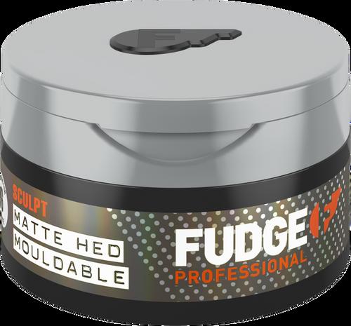 Fudge Matte Hed Moldable