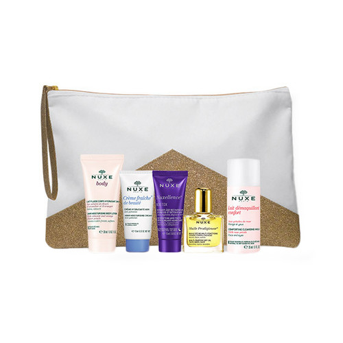 Nuxe Essentials Pouch