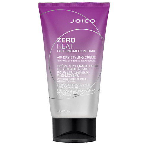 Joico Zero Heat Air Dry Styling Cream for Fine/Medium Hair