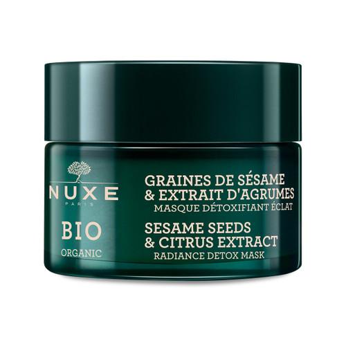 Nuxe Organic Radiance Detox Mask