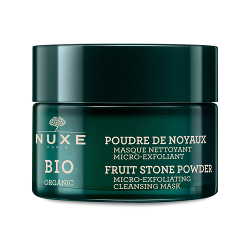 Nuxe Organic Micro-Exfoliating Cleansing Mask