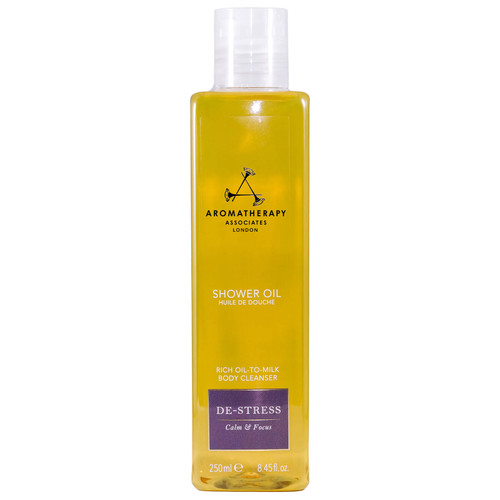 Aromatherapy Associates De-Stress Shower Oil