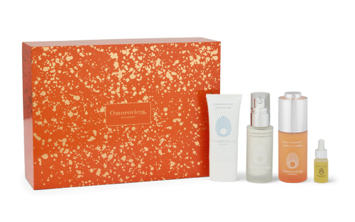Omorovicza Glow Discovery Gift Set