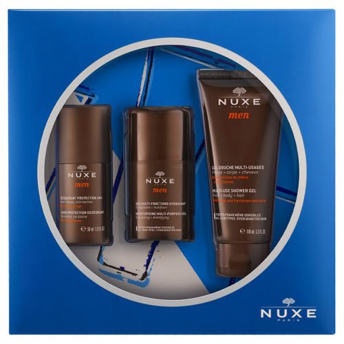 Nuxe Men Essentials Box Set