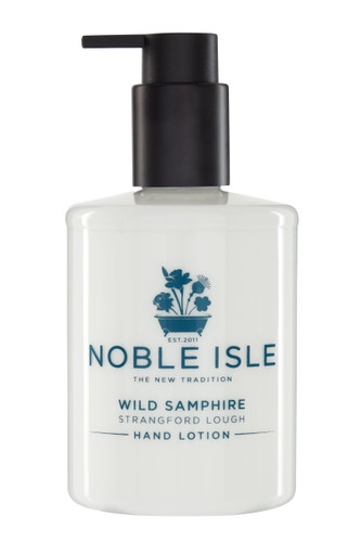 Noble Wild Samphire Hand Lotion
