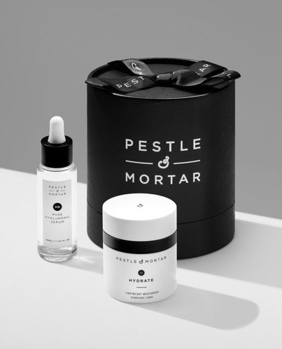 Pestle & Mortar The Hydrating Duo