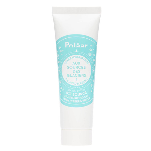 Polaar IceSource Moisturizing Gel