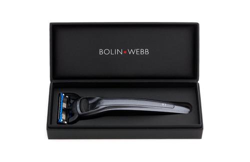 Bolin Webb Razor X1 Eiger Grey