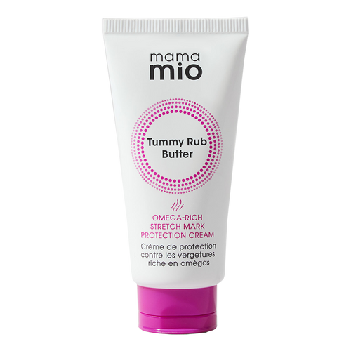 Mama Mio Tummy Rub Butter Mini