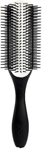 Denman Classic Noir Hair Brush