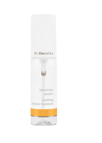Dr. Hauschka Soothing Intensive Treatment - 40ml