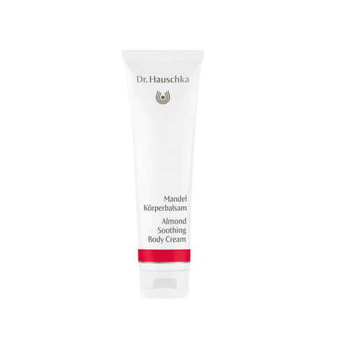 Dr. Hauschka Almond Soothing Body Cream - 145ml