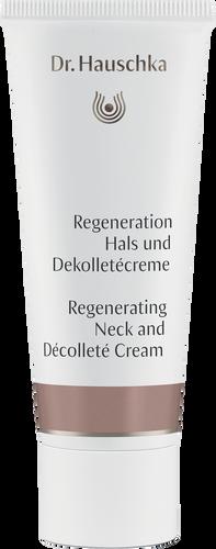 Dr. Hauschka Regenerating Neck & Décolletage Cream