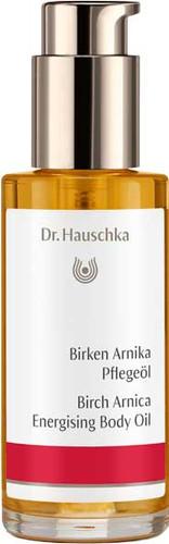 Dr. Hauschka Birch Arnica Energising Body Oil