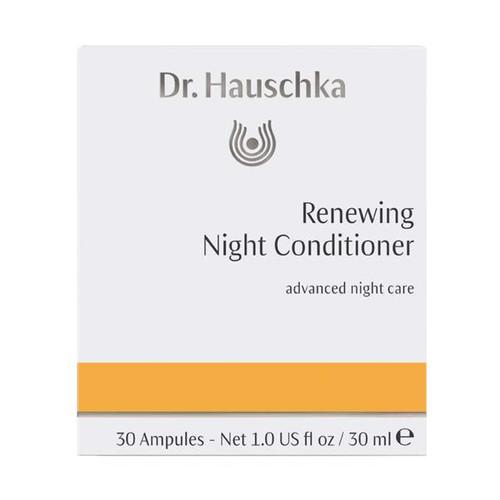 Dr. Hauschka Renewing Night Conditioner