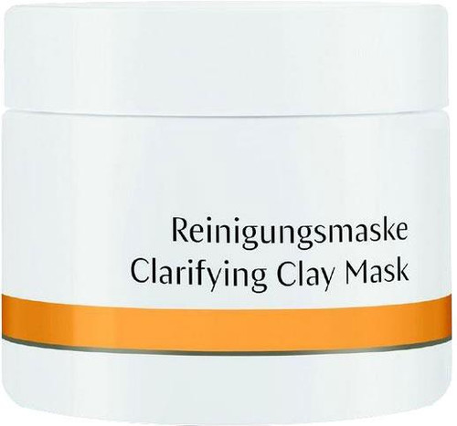 Dr. Hauschka Clarifying Clay Mask - 90g