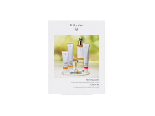 Dr. Hauschka Favourites Collection