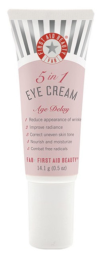 First Aid Beauty 5 in 1 Eye Cream