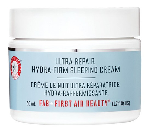 First Aid Beauty Ultra Repair Hydra-Firm Sleeping Cream - 50ml