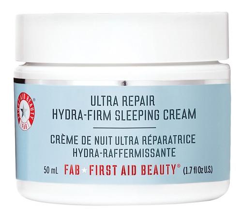 First Aid Beauty Ultra Repair Hydra-Firm Sleeping Cream - 50ml