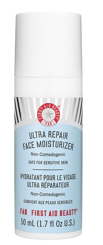First Aid Beauty Ultra Repair Face Moisturizer 50ml