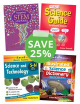 Science Book Pack Year 6