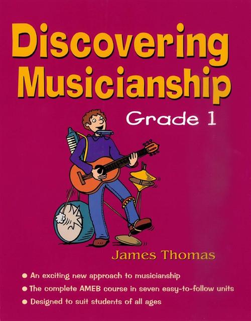 Discovering Musicianship Grade 1