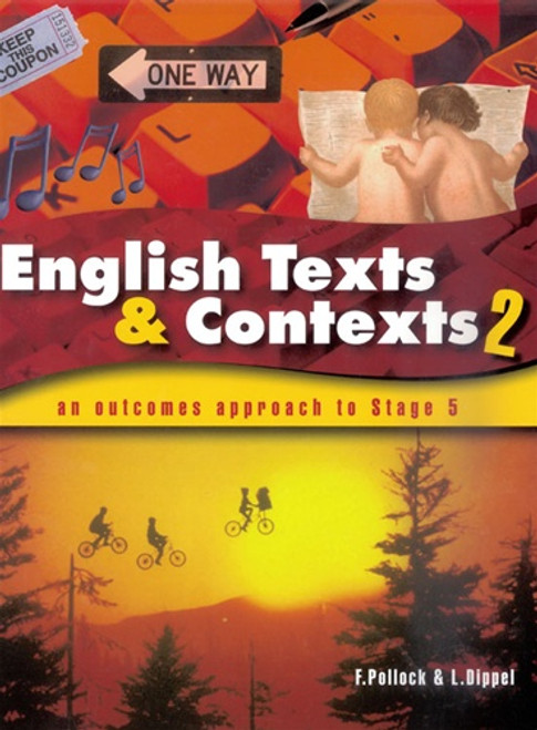 English Texts and Contexts 2 Years 9-10