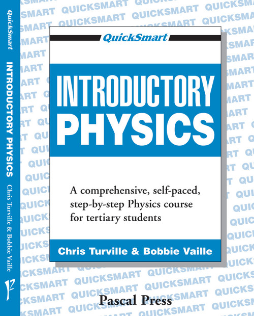 Quicksmart - Introductory Physics